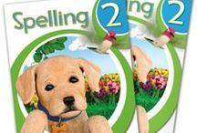 Teaching Spelling│Vocabulary / Spelling/Vocabulary-related textbook products, educational resources, and hands-on learning ideas. Learn more about our BJU Press Spelling and Vocabulary curriculum products at www.bjupresshomeschool.com/category/Spelling+-HS and www.bjupresshomeschool.com/category/Vocabulary+-HS.