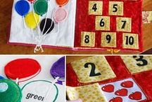 Fun and Educational Ideas / Ideas for Parents, Homeschoolers and Teachers-Educators all.