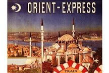 Orient Express Theme