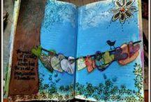 Notebooks & Journals / by Nikki Mitchell-Lafitte
