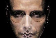 Bon appetit - Dr Hannibal Lecter  / Hannibal