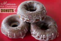 Food: Donuts & Doughnuts