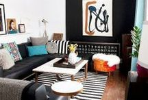 Living Rooms to Die For / by Aletha Israels