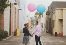 Photography: Baby Announcement / by Danielle Schultz