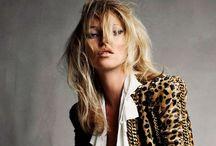 Glamour Puss / Pretty people / by Rachel Crutchfield
