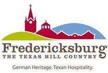 24 hours in Fredricksburg, Texas / What can you do with one day in Fredricksburg?  Plenty!