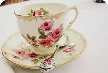 Vintage Antiques / by Catherine Broussard