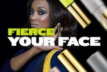 Tyra Banks: Tyra Beauty Beautytainment / I'm an Independent Beautytainer for the Tyra Beauty Line. Discover how beauty + entertainment collide to provide you with an entertaining beauty experience. https://www.facebook.com/bossladybeautytainer