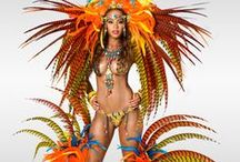 Carnival Costumes / Featuring the best Carnival Costumes.