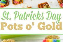 Saint Patrick's Day!!!