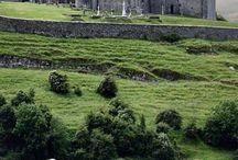 Ireland-Home of my Grandmother