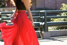 Style Inspiration / by Yvonne