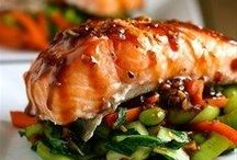 | Recipes: mains & sides | / Delicious side and main dish recipes