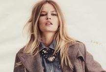 Personal Style Building-Fashion bohemian / by Melissa Shapiro