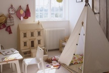 nursery / by Melissa Shapiro