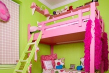 {Kid's Room} / by Alli Odom