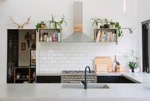 apartment inspiration / by Ellen Linam