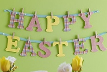 {Easter} / by Alli Odom