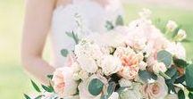 Ooh La La Events / wedding flowers bouquets centerpieces flower floral crowns niagara toronto weddings boho luxe vineyard photoshoots hippy garden rustic luxury blush peach Follow us on Instagram @oohlaladesigns