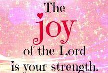 JOY / JOY.... Jesus  First ~ Others Second ~ Yourself Last    / by Joyce Dupont