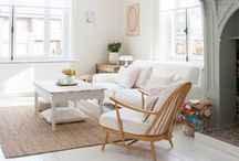 Interiors / by Apartment Apothecary