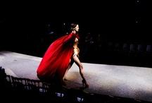 Fashion Show / by Mülkiye Gümüş
