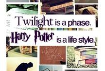 Harry Potter got me through my life