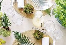 Wedding & Event Styling / Wedding and Events Styling ideas, wedding staging ideas, Follow us on Instagram @oohlaladesigns