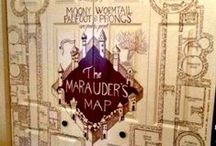 World of Magic & Fantasy / Explore a world of fantasy and magical books, style, life and more.