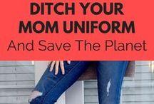 | Mom Fashion | / Fashion I aspire to