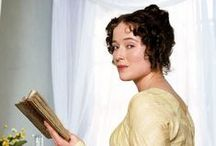I love Regency / Explore a world of Regency books, style, life and more.