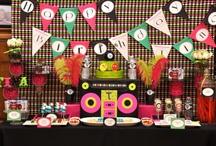 {80's Party} / by Alli Odom