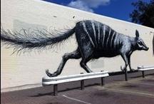 Aussie Aussie Aussie / OI OI OI / by Anni Gorman