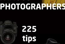 Photography Ideas, Tips