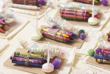 Children and your wedding seating plan / Here are a number of ideas for entertaining children during your wedding reception and tips for how to include them in your seating plan. There's more advice on our blog too - http://www.toptableplanner.com/blog/including-children-in-your-wedding-seating-plan