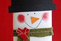 Christmas / by Lisa Buchinski