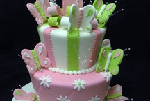 Cakes / by Lisa Buchinski