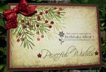 Cards - Christmas/Winter  / by Lisa Buchinski