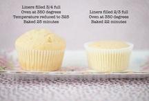 Baking Tips  / by Lisa Buchinski
