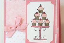 Cards - Birthday / by Lisa Buchinski