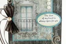 Cards - Window & Door  / by Lisa Buchinski