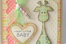 Cards - Baby / by Lisa Buchinski
