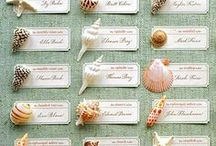 Seating plans for Beach weddings / Ideas for seating for your beach wedding: http://www.toptableplanner.com/blog/seating-plans-for-beach-weddings
