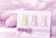 Cards - Easter / by Lisa Buchinski