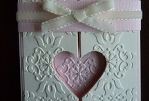 cards - Valentine's Day / by Lisa Buchinski