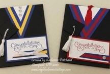 Cards - Graduation / by Lisa Buchinski