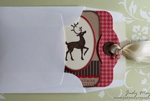 Cards - Gift Cards & Tags / by Lisa Buchinski