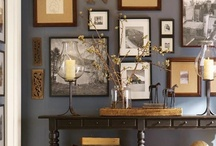 HOME DECOR - UNFIXED / Home decorating ideas that are easily moved and re-arranged