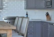 Decorating- Kitchen  / by Lara Streck
