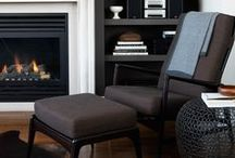 Decorating- Living Areas / by Lara Streck